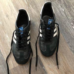Men's Adidas Sambas Sneakers size 10